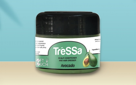 Tressa Avocado Scalp & Hair Conditioner