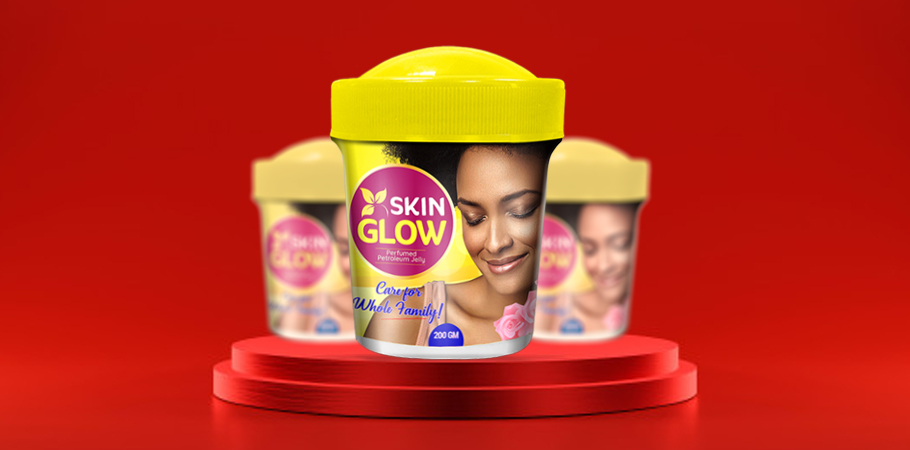 Skin Glow Petroleum Jelly
