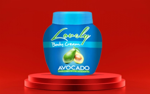 Lovely Body Creme Avocado